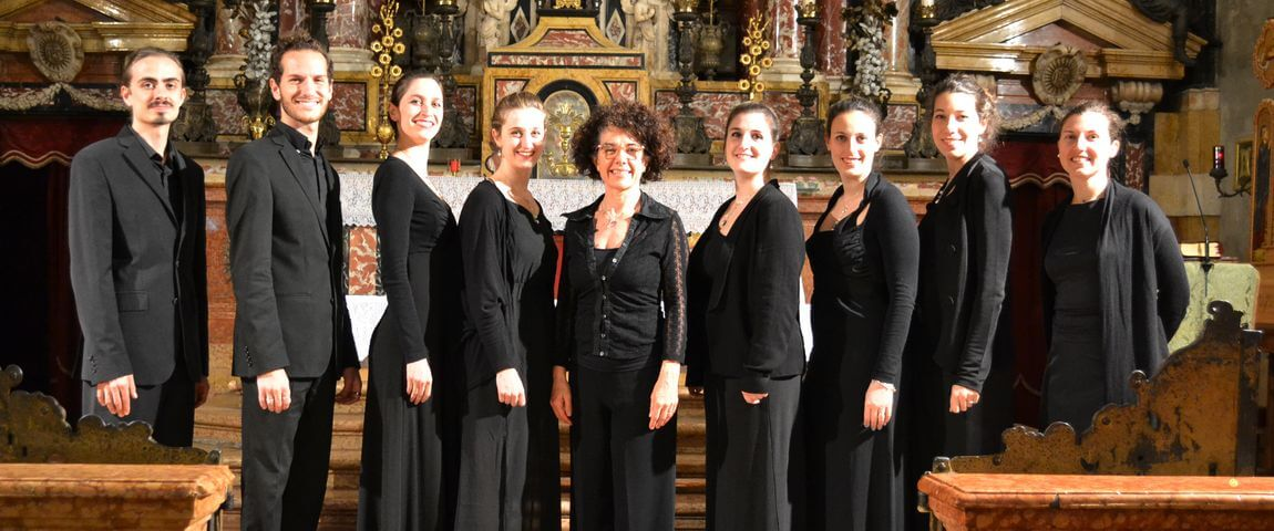 Foto Genova Vocal Ensemble